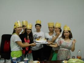 20110910生日聚会